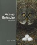 John Alcock - Animal Behavior.