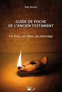 Galabria.be Guide de poche de l'ancien testament - Un livre, un Dieu, un message Image