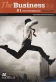John Allison et Paul Emmerson - The Business 2.0 B1 Pre-Intermediate - Student's Book.