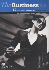 The Business 2.0 - B2 Upper Intermediate Students Book.pdf