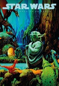 John Alvin et Jeffrey Brown - Star Wars - Les icônes de la force.