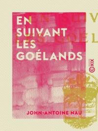 John-Antoine Nau - En suivant les goélands.