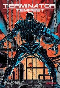 John Arcudi et Chris Warner - Terminator : Tempest.