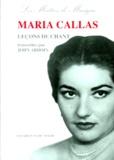 John Ardoin et Maria Callas - .