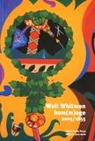 John Ashbery et Guy Bennett - Walt Whitman - Hom(m)age 2005/1855.