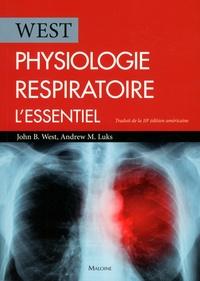 Physiologie respiratoire - Lessentiel.pdf