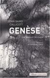 John Baird Callicott - Genèse - La Bible et l'écologie.