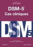 John Barnhill - DSM-5 - Cas cliniques.