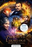 John Bellairs - Les aventures de Lewis Barnavelt Tome 1 : La prophétie de l'horloge - La pendule d'Halloween.