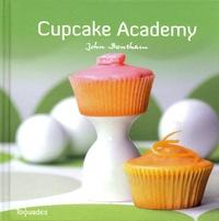 John Bentham - Cupcake Academy.
