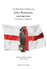 John Betjeman - Les plus beaux poèmes de John Betjeman.