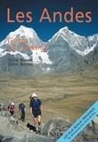 John Biggar et Cathy Biggar - Colombie : Les Andes, guide de trekking.