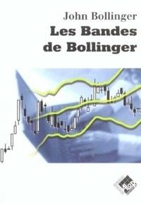 John Bollinger - Les bandes de Bollinger.