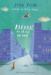 John Boyne - Barnabé ou La vie en l'air.