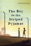 John Boyne - The Boy in the Striped Pyjamas.