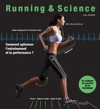 John Brewer - Running & Science - Comment optimiser l'entraînement et la performance ?.