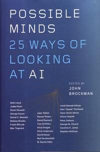 John Brockman - Possible Minds - Twenty-Five Ways of Looking at AI.