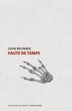 John Brunner - Faute de temps.