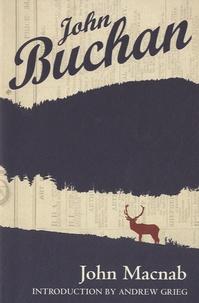 John Buchan - John MacNab.