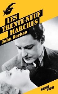 John Buchan - Les trente-neuf marches.