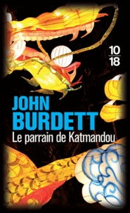 John Burdett - Le parrain de Katmandou.