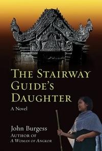John Burgess - The stairway guide's daughter.