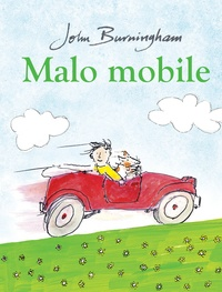 John Burningham - Malo mobile.