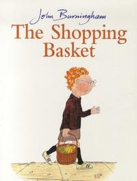 John Burningham - The Shopping Basket.