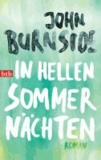 John Burnside - In hellen Sommernächten.