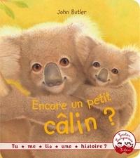 John Butler - Encore un petit câlin ?.