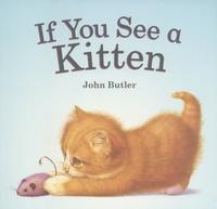 John Butler - If You See a Kitten.