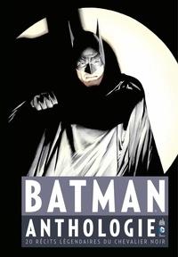 John Byrne - 20 récits légendaires du Chevalier Noir.