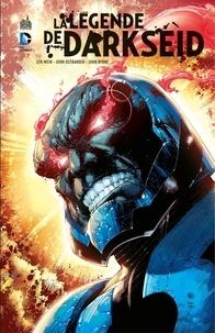 John Byrne et John Ostrander - La légende de Darkseid - Intégrale.