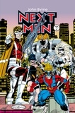 John Byrne - NEXT MEN: Intégrale Volume 2.