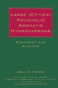 Large (C>=24) Polycyclic Aromatic Hydrocarbons. Chemistry and Analysis.pdf