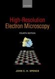 John C. H. Spence - High-Resolution Electron Microscopy.