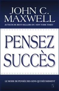 Histoiresdenlire.be Pensez succès - Le mode de pensée des gens qui réussissent Image