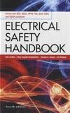 John Cadick - Electrical Safety Handbook.
