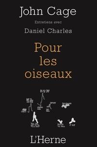 John Cage et Daniel Charles - .