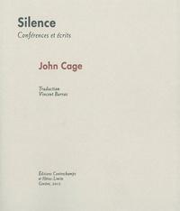 Deedr.fr Silence - Conférences et écrits Image