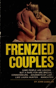 John Cansler - Frenzied Couples.