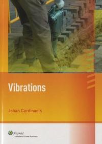 John Cardinaels - Vibrations.