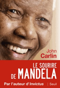 Histoiresdenlire.be Le sourire de Mandela Image