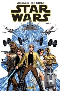 Star Wars (2015) T01 - Skywalker passe à l'attaque.