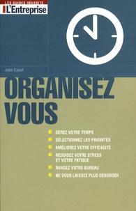 John Caunt - Organisez-vous.
