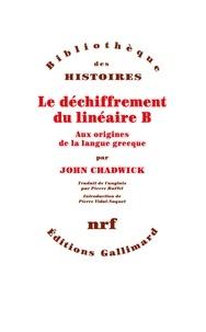 John Chadwick - .