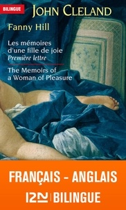 John Cleland - Fanny Hill - Edition bilingue français-anglais.