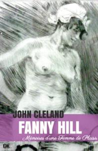 John Cleland - Fanny Hill - Mémoires d'une femme de plaisirs.