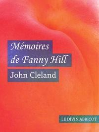 John Cleland - Mémoires de Fanny Hill (érotique).