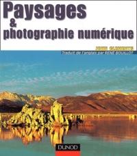 John Clements - Paysages et photographie numérique.